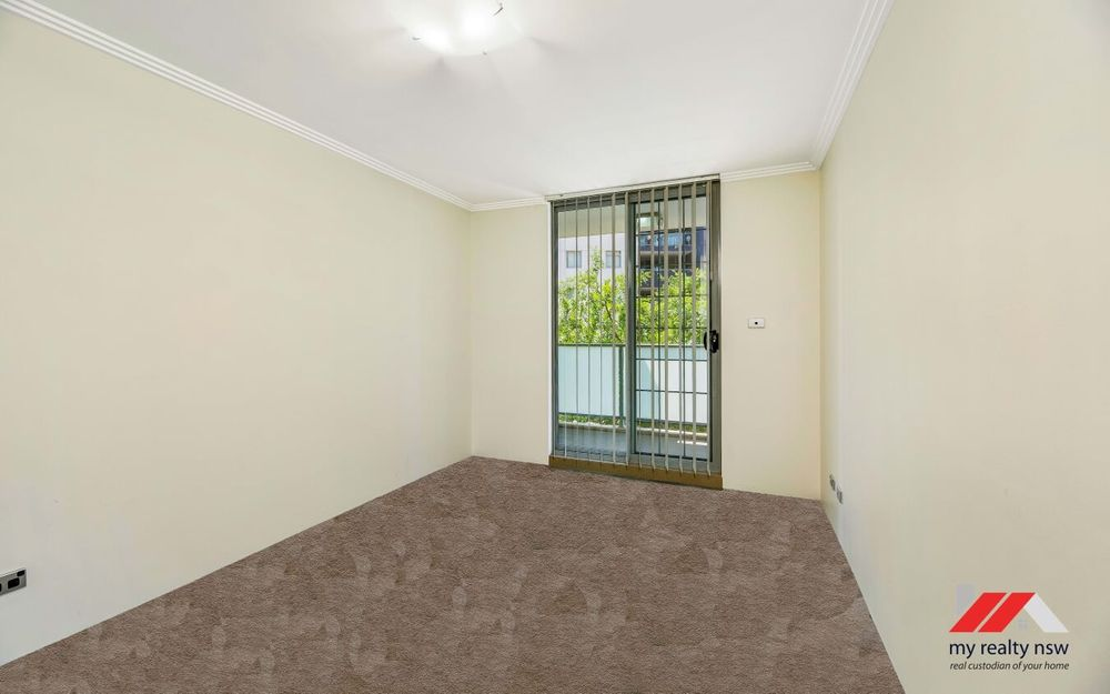 Apartment in the heart of Bankstown